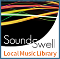 SoundSwell Logo