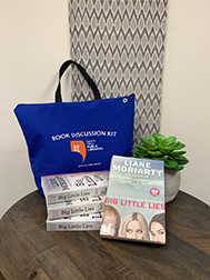 SCPL Book Discussion Kit