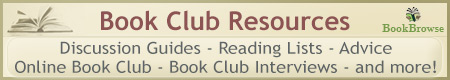 BookBrowse Book Club Resources
