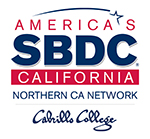 Santa Cruz Small Business Development Center Logo