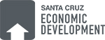 Santa Cruz Economic Developement Logo