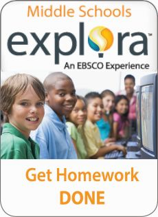 Explora for Middle School Students