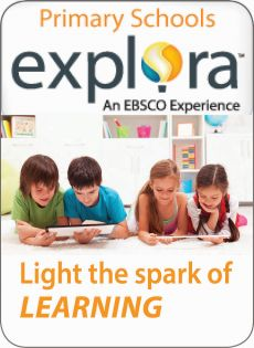 Explora for Primary School Students